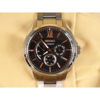 セイコー(SEIKO)の【極美品】セイコー ブライツ BRIGHTZ 腕時計 自動巻き SDGC029(腕時計(アナログ))