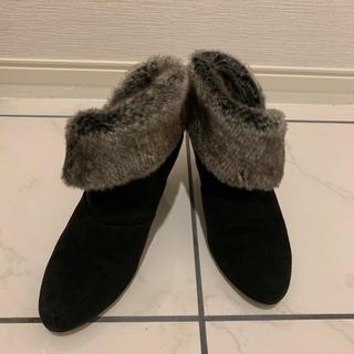 エレガンスヒミコ(elegance卑弥呼)のエレガンス卑弥呼♡ブーツ(ブーツ)