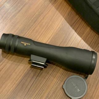 Nikon - ニコン フィールドスコープ pro staff 3
