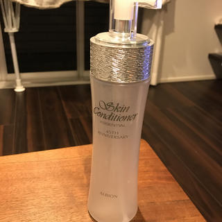 アルビオン(ALBION)のアルビオンスキコン限定空ボトル(化粧水/ローション)