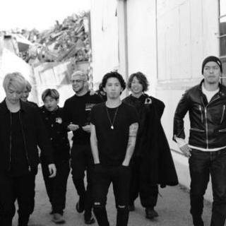 ONE OK ROCK - ONE OK ROCK Taka着用 represent デニム