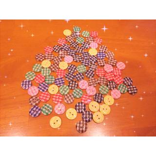ムジルシリョウヒン(MUJI (無印良品))の最終値下げ ボタン たくさん(各種パーツ)
