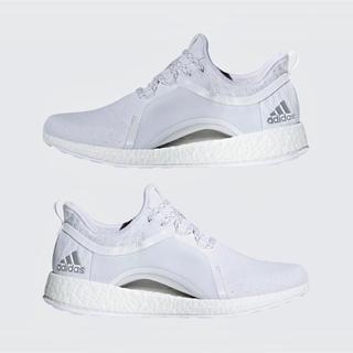 アディダス(adidas)のAdidas ランニング ピュアブースト X / PUREBOOST X 2.0(スニーカー)