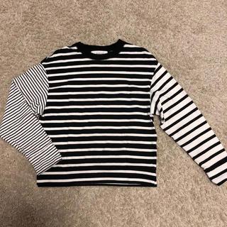 ルシェルブルー(LE CIEL BLEU)のルシェルブルー☆ロンT(Tシャツ(長袖/七分))