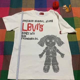 リーバイス(Levi's)のLeVI'S  RED TAB  Tシャツ  ♪♪♪☆サイズ  M☆(Tシャツ(半袖/袖なし))