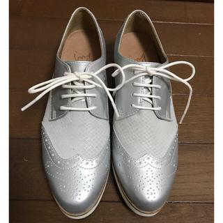 イング(ing)のingシューズ  22Cm(ローファー/革靴)