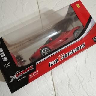 フェラーリ(Ferrari)の【送料無料】 ラジコン(ホビーラジコン)