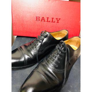 バリー(Bally)のBALLY 革靴  SCANIO/00   バリー (ドレス/ビジネス)