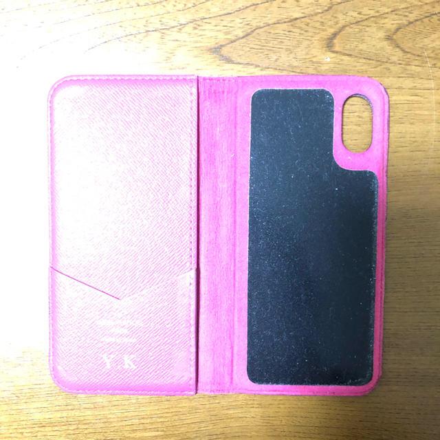 iphone8 耐 衝撃 ケース かわいい - LOUIS VUITTON - ルイヴィトン iPhoneXケース ミカティーナ様専用の通販