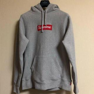 シュプリーム(Supreme)のSupreme 16aw Box Logo Hooded Sweatshirt(パーカー)