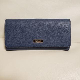 フルラ(Furla)の新品 フルラ 正規品 長財布 ブルー(長財布)