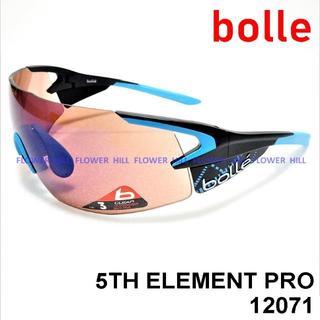 ボレー(bolle)のBOLLE ボレー 5th Element Pro 12071 サイクリング (サングラス/メガネ)