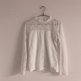ロペピクニック(Rope' Picnic)のrope picnic blouse(シャツ/ブラウス(長袖/七分))
