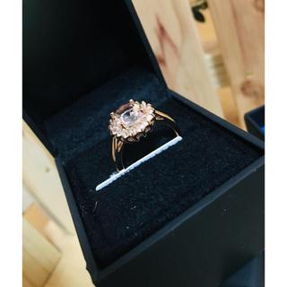 未使用●リング●7サイズ●アマゾンコレクション●スターリングシルバー●指輪(リング(指輪))