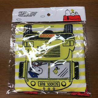 スヌーピー(SNOOPY)のスヌーピー 巾着袋(ランチボックス巾着)