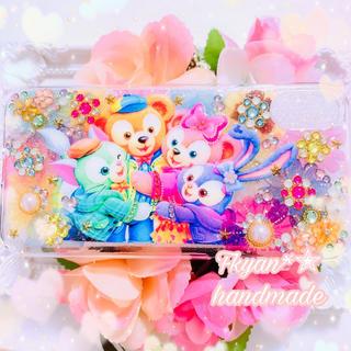 ダッフィー 香港ディズニー限定 スマホケース Iphone Xrの通販 ラクマ