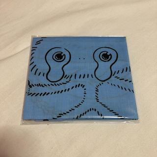 KANA-BOON CD特典 バンダナ(ポップス/ロック(邦楽))