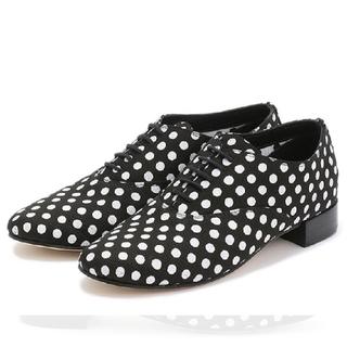 レペット(repetto)のレペット zizi 新品未使用  サイズ41(ローファー/革靴)