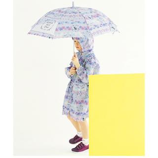 アナスイミニ(ANNA SUI mini)の新品未使用 ★ ANNA SUI mini アナスイミニ  120 110(レインコート)