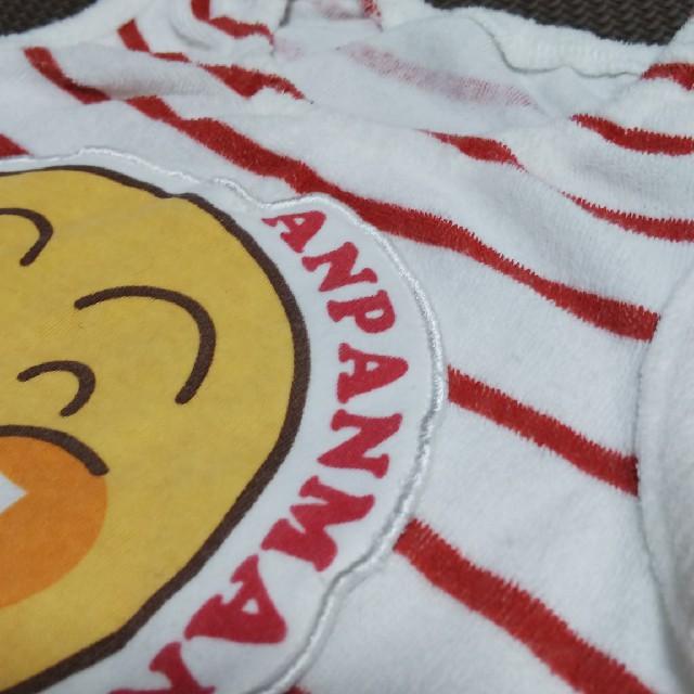 アンパンマン(アンパンマン)のアンパンマン 夏服セット キッズ/ベビー/マタニティのベビー服(~85cm)(水着)の商品写真