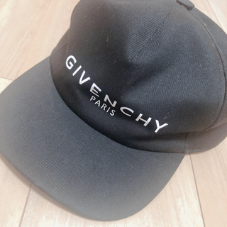 ジバンシィ(GIVENCHY)のGIVENCHY♡キャップ(キャップ)