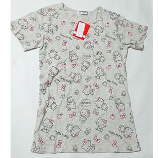 ハローキティ(ハローキティ)の新品★サンリオ ハローキティ Tシャツ(Tシャツ(半袖/袖なし))