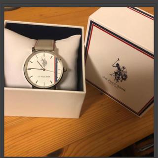 ポロラルフローレン(POLO RALPH LAUREN)のpolo 腕時計(腕時計)
