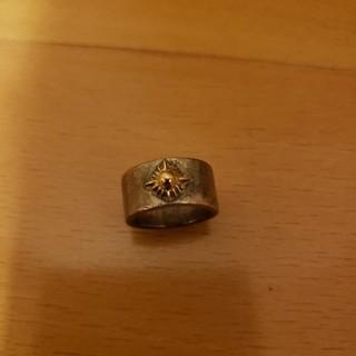 アリゾナk18ポイントリング(リング(指輪))