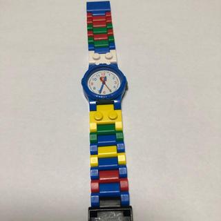 レゴ(Lego)のLEGO 腕時計 オマケ付き(腕時計)