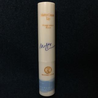 メンソレータム(メンソレータム)のロート製薬 メンソレータム メルティクリームリップ 無香料 リップクリーム(リップケア/リップクリーム)