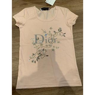 ディオール(Dior)のDior 120 Tシャツ(Tシャツ/カットソー)
