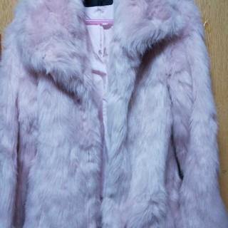 チュー(CHU XXX)のファージャケット(毛皮/ファーコート)