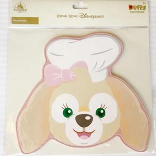 ディズニー(Disney)の【新品】香港ディズニー 限定 クッキー マウスパッド(その他)