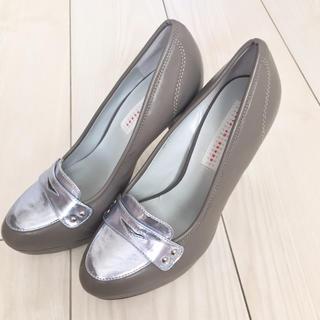 センスオブプレイスバイアーバンリサーチ(SENSE OF PLACE by URBAN RESEARCH)の新品 訳あり センスオブプレイス アーバンリサーチ パンプス ハイヒール 靴(ハイヒール/パンプス)