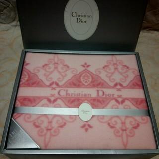 クリスチャンディオール(Christian Dior)の【300】Dior モッサシーツ(シーツ/カバー)