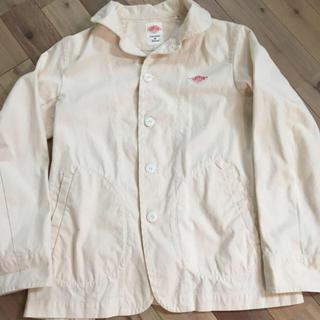 ダントン(DANTON)の【美品】 Danton work jacket ダントン ワークジャケット(カバーオール)