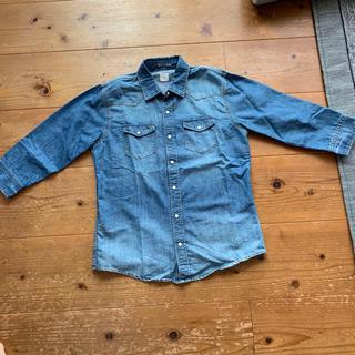 ブラウニー(BROWNY)のシャツ(Tシャツ/カットソー(七分/長袖))