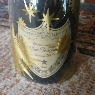 ドンペリニヨン(Dom Pérignon)の【新品】ドンペリ二ヨンヴィンテージ2009(シャンパン/スパークリングワイン)