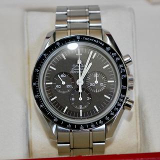 オメガ(OMEGA)のOMEGA スピードマスター「ブラウン」(腕時計(アナログ))