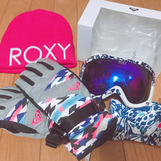 Roxy - ロキシー スノーボード セット