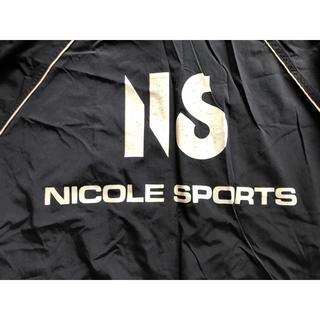 ニコル(NICOLE)のニコル スポーツ ブルゾン アウター(ウエア)