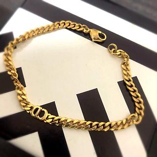 クリスチャンディオール(Christian Dior)のChristian Dior ブレスレット ファックダディ様専用(ブレスレット)