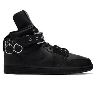ナイキ(NIKE)のComme Des Garçons x Nike Air jordan  9.5(スニーカー)