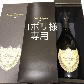 ドンペリニヨン(Dom Pérignon)のドン ペリニヨン 2006(シャンパン/スパークリングワイン)