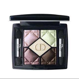 ディオール(Dior)のDior アイシャドウ サンククルール 637 限定品(その他)