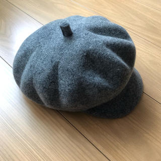 ビームスボーイ(BEAMS BOY)のベレー帽(ハンチング/ベレー帽)