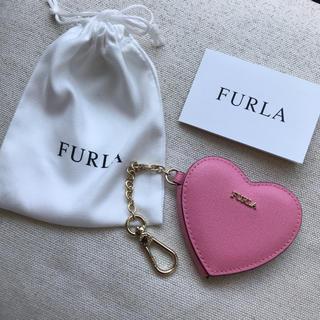 フルラ(Furla)のフルラ FURLA バビロン BABYLON キーケース ミラー ハート(キーケース)