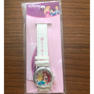 Disney アリエル腕時計