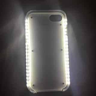ローリーズファーム(LOWRYS FARM)のiPhoneケース LED(iPhoneケース)