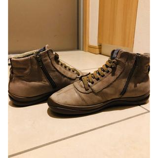 カンペール(CAMPER)のshunio様専用 最終価格!【CAMPER】カンペール ショートブーツ(ブーツ)